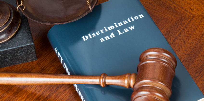 California Discrimination Employment Law Information