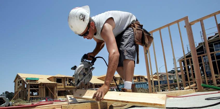 California Building & Construction Labor Law News