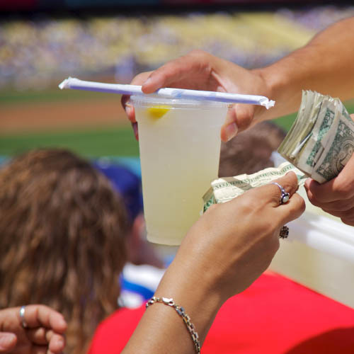 California Sports and Leisure Labor Law News