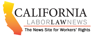 California Labor Law News