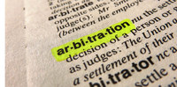 "Arbitration Agreement ""Unconscionable"" in California Wrongful Termination Case"
