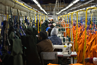 Will Latest California Labor Law Citation Finally End Sweatshops?