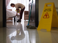 California Enacts Sexual Harassment Law Targeting Janitorial Industry