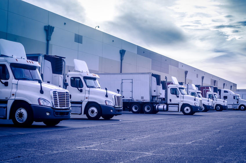 Trucking Firms Found to be In Violation of California Compliance
