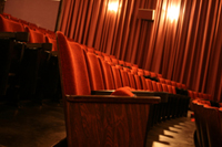 Theatres in California among Those Cited for Labor Law Violations