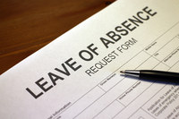Disappointing Outcome for California FMLA Plaintiff