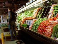 California Labor Law Agreement Reached for Grocers
