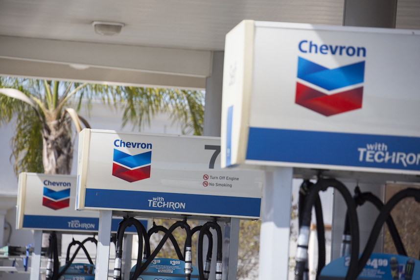 Chevron Settles Cal OSHA Issues over Richmond Refinery Fire for $20 Million