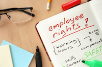 California Court Finds Employee Contract Clause Unenforceable