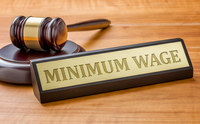 Preliminary Settlement Reached Quickly in California Wage and Hour Dispute