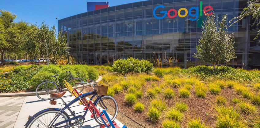 Google Characterizes DOL Compliance Request as Beyond Its Mandate