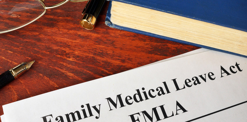 Federal FMLA Bill Tries for a Second Time, Mirrors California FMLA