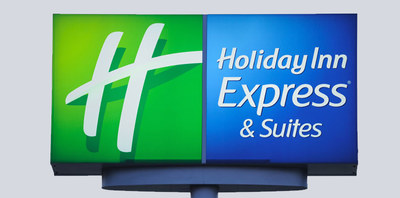Holiday Inn Express Orlando