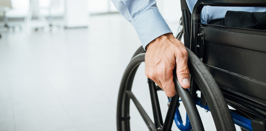 CA Labor Law: Fired While on Disability