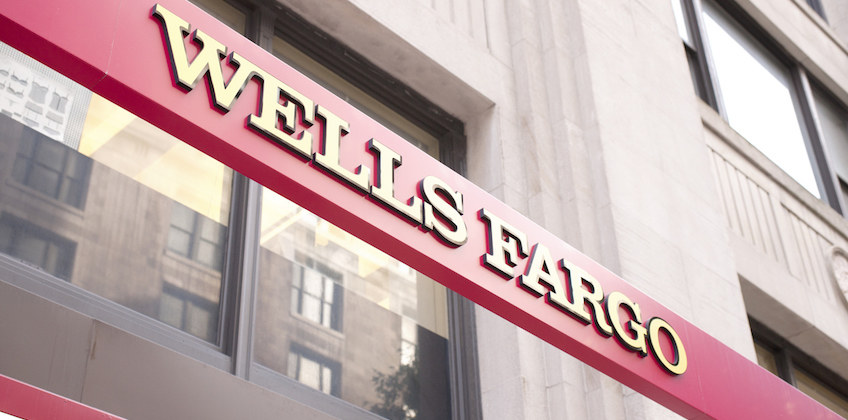 Former Wells Fargo Manager Ordered Reinstated, Earns $5.4 Million Payday